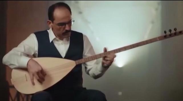 Cumhurbaşkanlığı Sözcüsü Kalın'dan İnce Osman Ağıdı