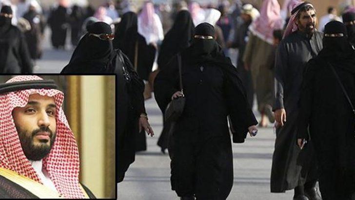 Kadınların 'çarşaf giyme' zorunluluğu kalkıyor