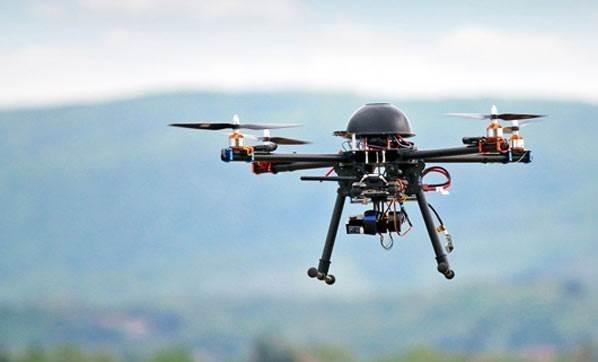 İHA'lar GPS tabanlı sistemle izlenecek