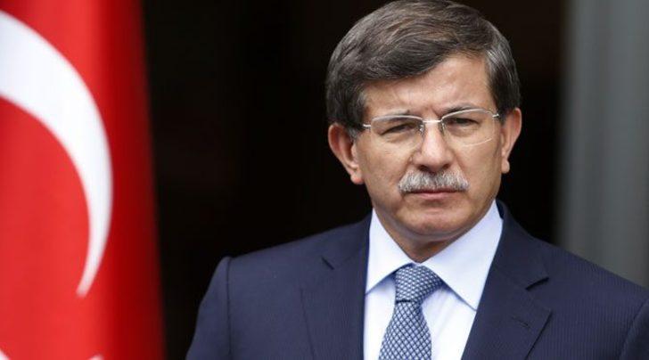 Ahmet Davutoğlu hakkında çarpıcı ifadeler!
