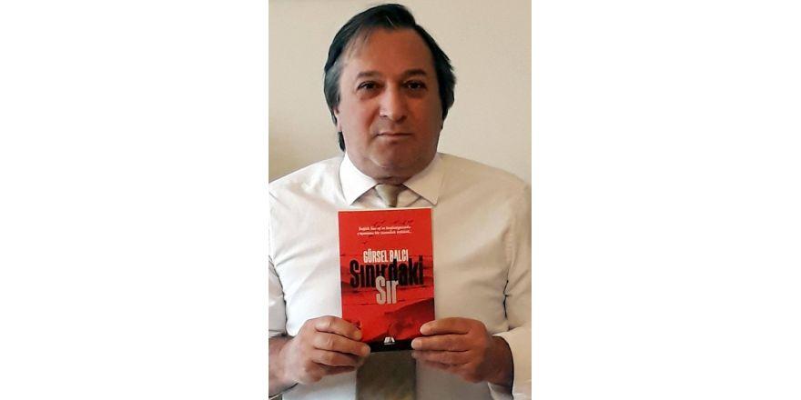 Balcı'dan muhteşem roman