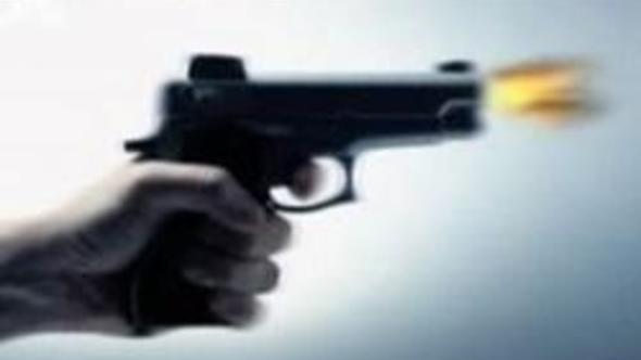 Erzurum'da işyerine silahlı baskın