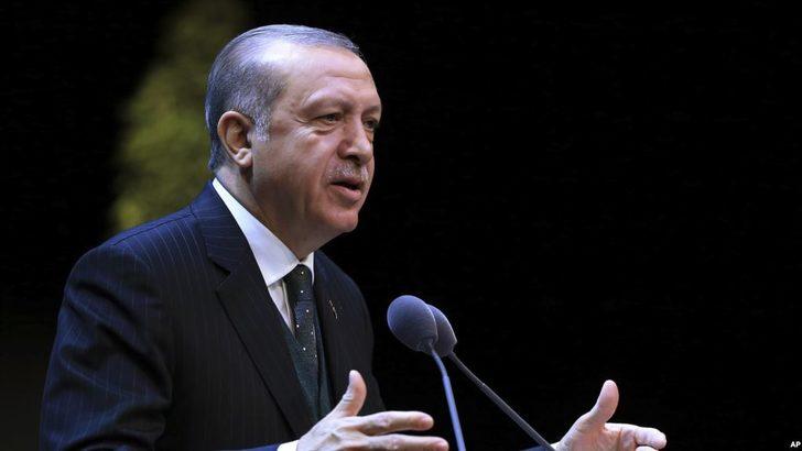 Erdoğan'dan son dakika ittifak açıklaması