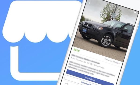 Türkiye'de Facebook üzerinden ticaret başlıyor