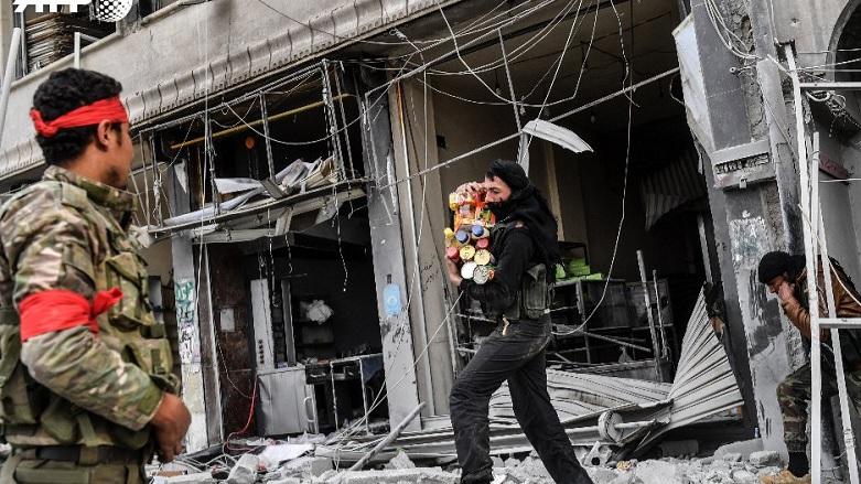 Mevlüt Çavuşoğlu'ndan Afrin çıkışı: Afrin iddiaları inceleniyor