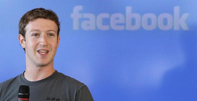 Facebook CEO'su Zuckerberg: 'Hata yaptık!'