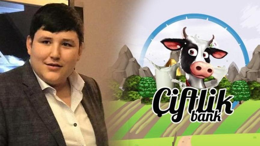 Çiftlik Bank'ın sahibi Mehmet Aydın hakkında son dakika gelişme