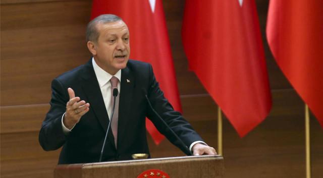 Son dakika! Erdoğan'dan ABD'ye: Geri adım atmayız