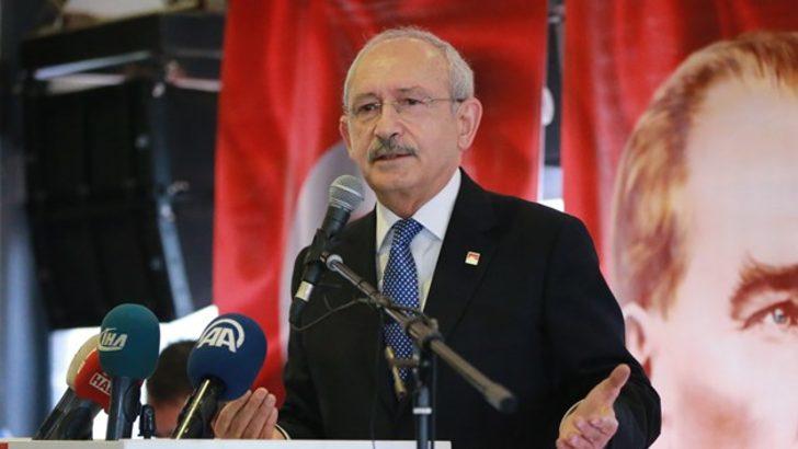 Kılıçdaroğlu iddialı konuştu: 3 seçimi de kazanacağız!