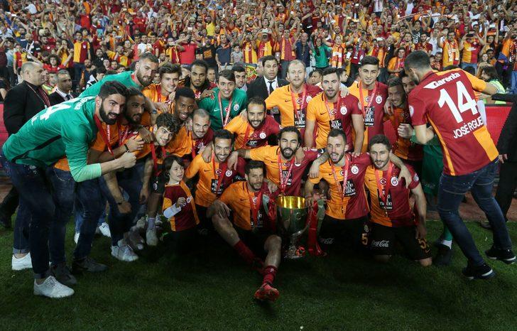 Emre Çolak, Sabri Sarıoğlu ve Semih Kaya G.Saray'a geri dönebilir