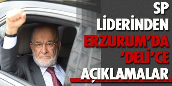 Karamollaoğlu: AK Parti'nin yüzde 75'i hapse girer