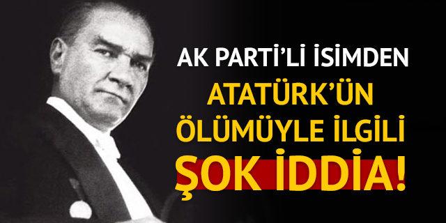 AK Partili Özdağ'dan müthiş iddia