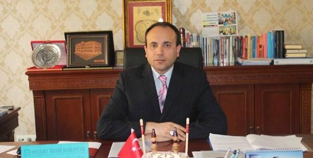 Eski Erzincan Vali Yardımcısı Fetö'den Tutuklandı