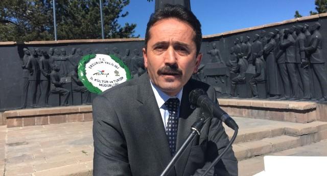 Erzurum'da Turizm Haftası, Folklor ve Mehter Gösterisiyle Başladı