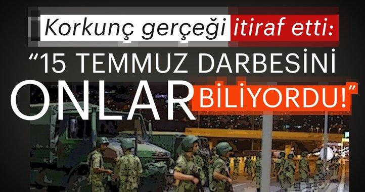 """""""Mahrem imam"""" FETÖ'cülerin yurt dışına kaçış yollarını anlattı"""