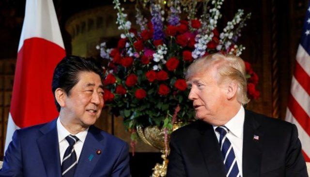 Trump: Kim Jong-un ile görüşmek için sabırsızlanıyorum