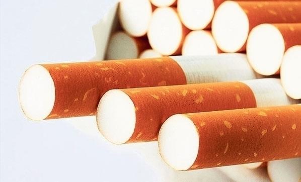 Türkiye'de sigaradan her gün...