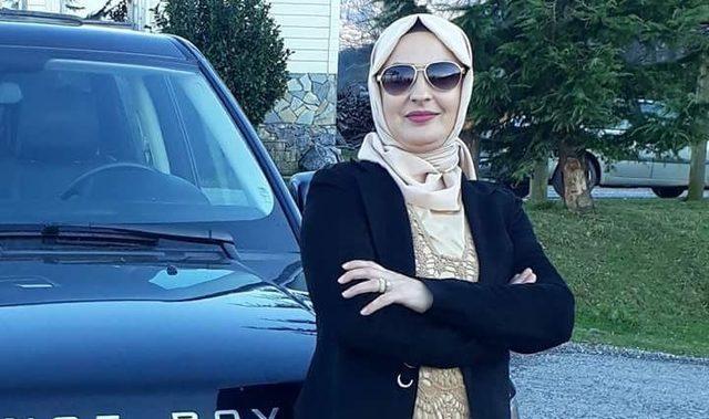 İmam nikahlı eşi oğlunun gözü önünde öldürdü