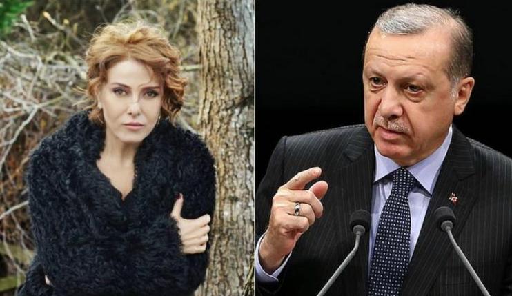 Erdoğan'a hakaretten hapis yatacak!