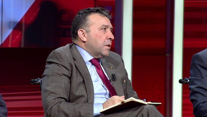Abdullah Ağar uyardı: Türkiye'yi 'sözde' dört ana terör alanına ayırdılar