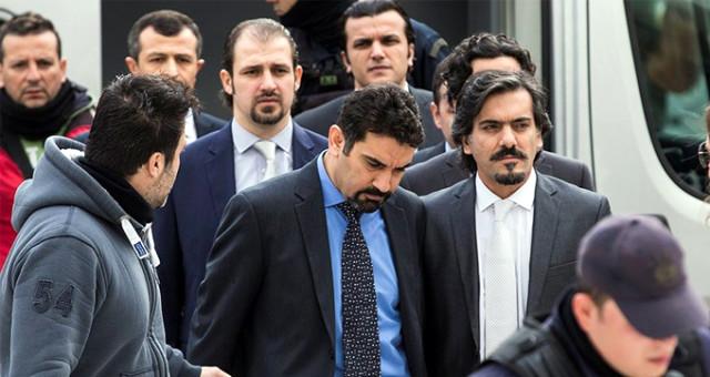 Yunanistan Mahkemesi Firari 8 FETÖ'cüden 1'ini Serbest Bıraktı