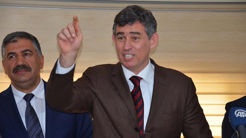 Feyzioğlu'ndan İYİ Parti açıklaması!