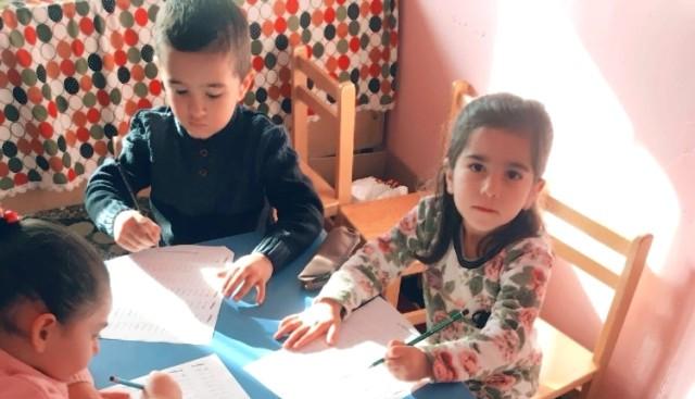 Horasan'da Gezici Öğretmen Sınıfı Pilot Uygulaması
