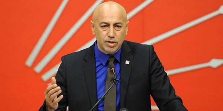 CHP'li Aksünger'den ittifak açıklaması: Tabiatı HDP ile uyabilecek tek parti CHP
