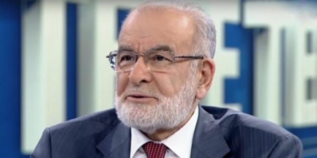 Temel Karamollaoğlu'ndan 24 Haziran seçim sonuçları hakkında açıklama