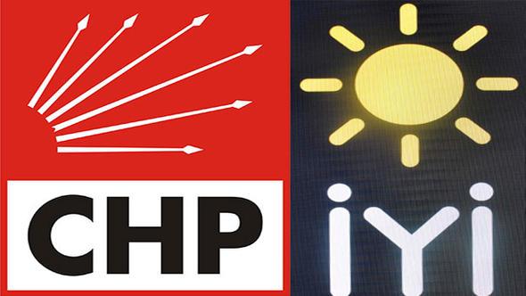 24 haziran seçim kararının ardından CHP ve İYİ Parti bir araya gelecek