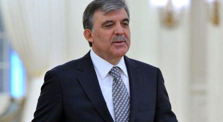 Abdullah Gül 24 Haziran erken seçimlerinde aday olacak mı?