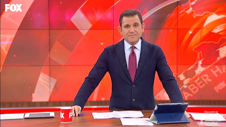 Fatih Portakal'dan çok konuşulacak yorum