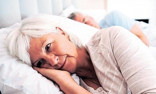 Alzheimer için uyuyun