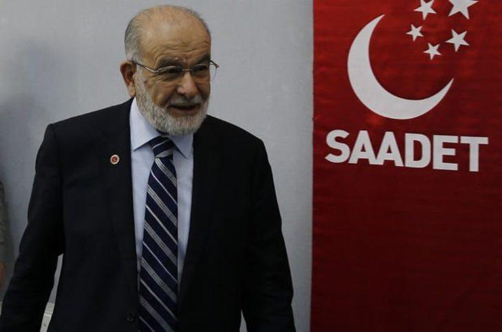 Karamollaoğlu, Abdullah Gül ile görüşecek