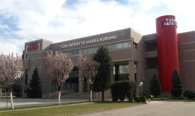 Erzurum Patentte Rakipsiz