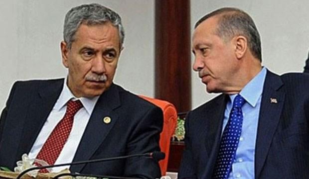 Cumhurbaşkanı Erdoğan, Bülent Arınç'la görüşecek mi?