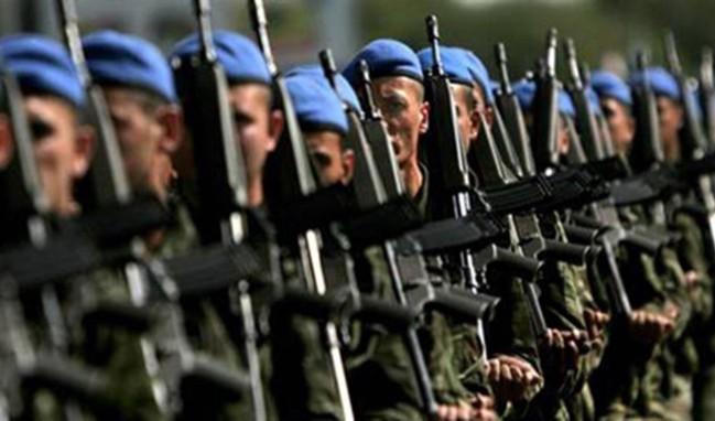 Bedelli askerlik mi geliyor! AK Parti toplantısında gündeme geldi