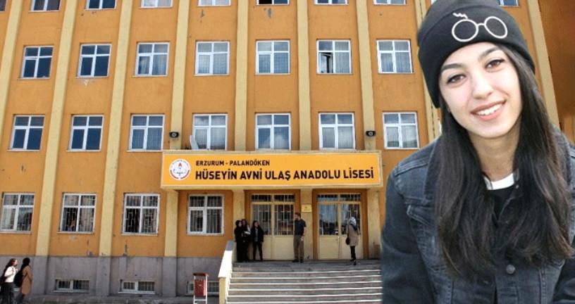 Okulunu yasa boğdu
