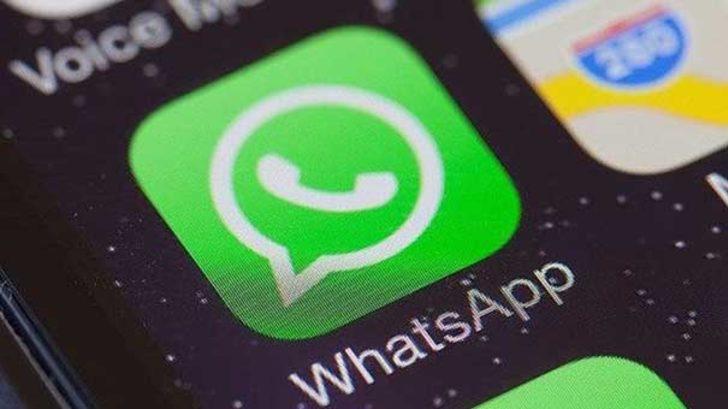 WhatsApp kullananlar dikkat! Sınır geliyor