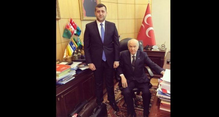 24 Haziran erken seçimleri öncesinde MHP'de flaş istifa!