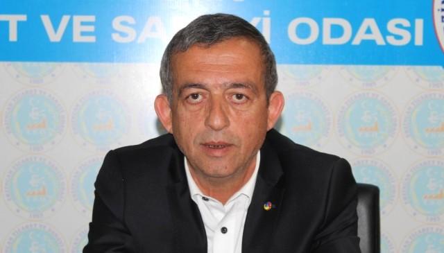 """Tanoğlu: """"Bizim Amacımız Erzincan Şeker Fabrikasını Erzincan Halkına Kazandırmaktır"""""""