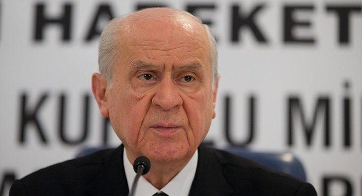 Devlet Bahçeli, 2014 seçiminde Abdullah Gül'e adaylık teklifi götürdü