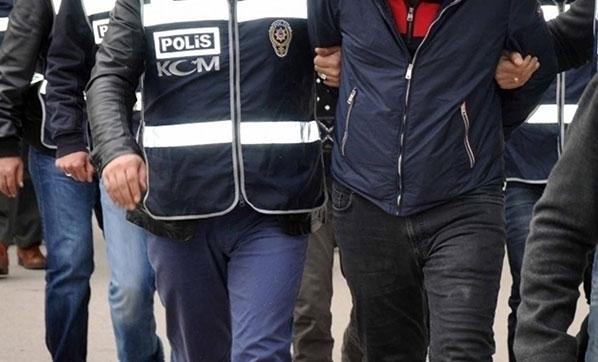 22 iş adamı ve Bank Asya çalışanına gözaltı