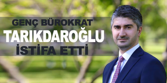 Tarıkdaroğlu, Ak Partiden Milletvekili adayı
