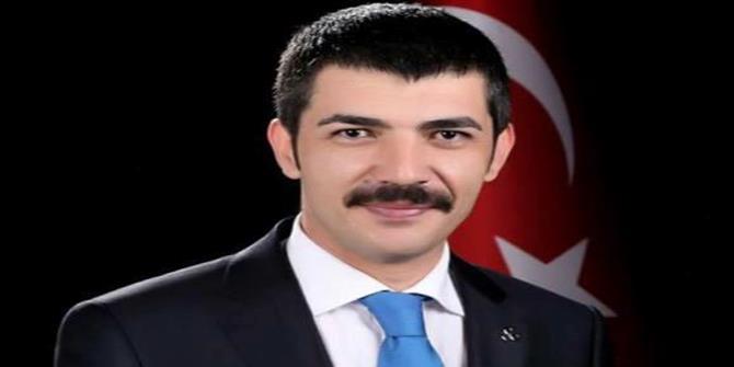 Dr. Gökhan ARSLAN  aday olmayacağını açıkladı