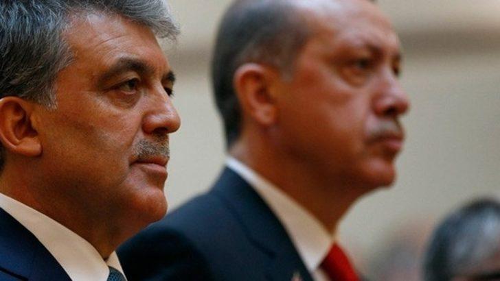 Cumhurbaşkanı Erdoğan'dan kurmaylarına 'Abdullah Gül' uyarısı