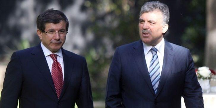'Görüşme talebi Abdullah Gül'den geldi' iddiası ortalığı karıştırdı