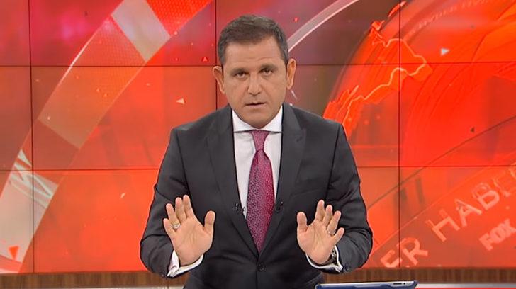 Fatih Portakal'dan Erdoğan'a çağrı