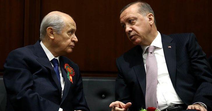 Devlet Bahçeli'den yeni 'af' açıklaması! Erdoğan 'Böyle bir düşüncemiz yoktur' demişti