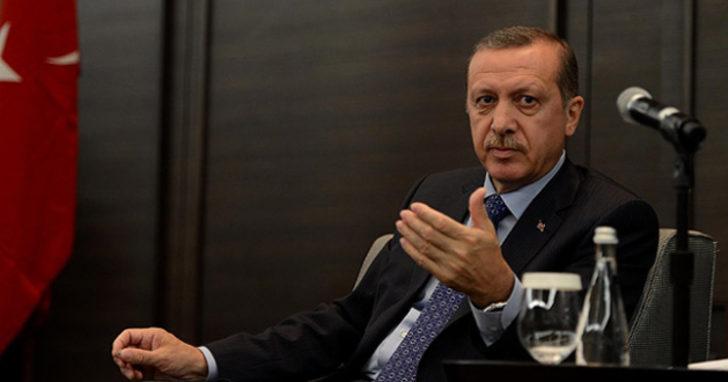 Erdoğan'dan çok sert Abdüllatif Şener yorumu